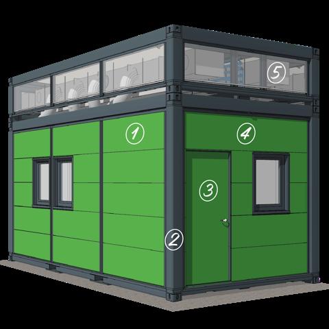 C_Cube_Modular_Concept_Single module_chiffre